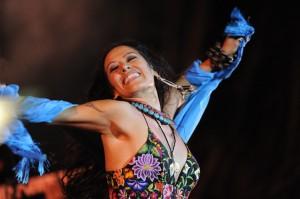 La chanteuse mexicaine Lila Downs au Palais Montcalm le 28 juin!