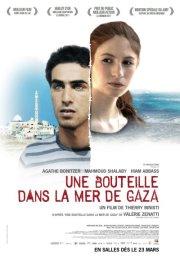 Une bouteille dans la mer de Gaza aux RCVQ