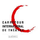 Le Carrefour international de théâtre aura lieu du 24 mai au 10 juin 2012.