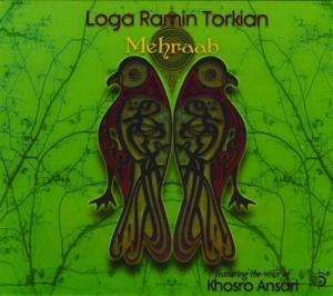 Mehraab par Loga Ramin Torkian