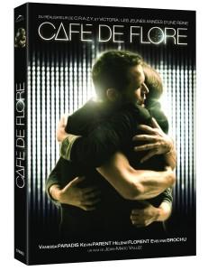 CAFÉ DE FLORE / en DVD et Blu-ray dès aujourd'hui!