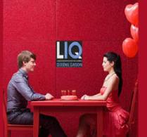 La Saint-Valentin à la LIQ- mardi 14 février- Impérial