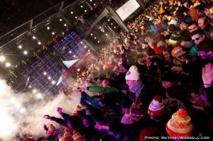 Bilan Igloofest 2012 : 11 000 danseurs heureux de plus pour la 6e édition