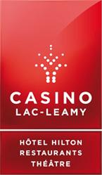 LE CASINO DU LAC-LEAMY ACCUEILLE UNE EXPOSITION DE SHEILA MARTINEAU