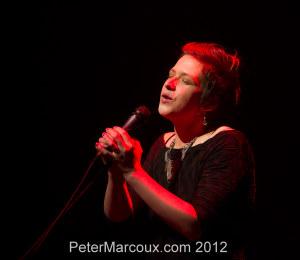 Marjolaine Beaumont