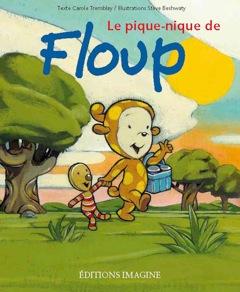 Le pique-nique de Floup