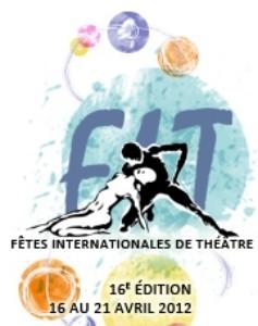 Fêtes internationales du théâtre_16 au 21 avril 2012_Valleyfield