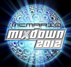 LA COMPILATION MIXDOWN 2012 DE MC MARIO
