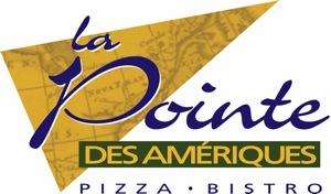 La pointe des Amériques Pizza -Bistro