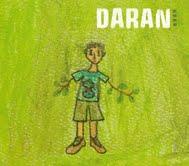Daran - HDBB (L'homme dont les bras sont des branches)