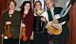 Société de musique viennoise du Québec,