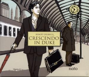 Benoit Delbecq- Crescendo In Duke