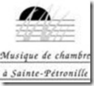 MUSIQUE DE CHAMBRE À SAINTE-PÉTRONILLE 29e saison estivale – du 28 juin au 23 août