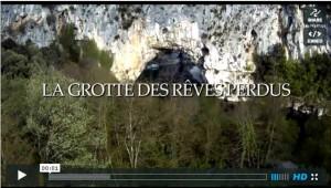Docu-D en 3D : La grotte des rêves perdus