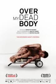 Over My Dead Body de Brigitte Poupart