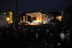 Le Festival Jazz etcetera Lévis