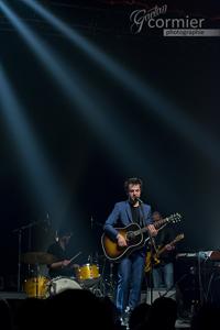 """Concert de lancment de l'album """"L'heure et l'endroit"""""""