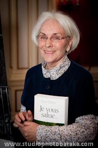 madame Rose Dufour,