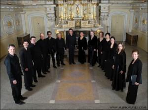Ensemble vespéral 2012[