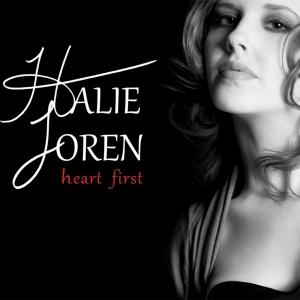 Halie Joren - Heart First