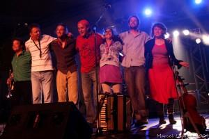 Les Gitans de Sarajevo  Musique du monde  Samedi 31 mars à 20 h