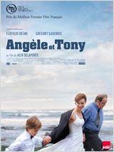 ANGÈLE ET TONY prendra l'affiche le 13 avril prochain.
