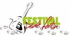 Le Festival Dédé Fortin se prépare à sa deuxième édition du 7 au 9 juin!