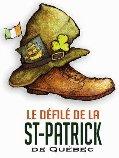 L'Édition 2012 du Défilé de la St-Patrick de Québec; un succès !
