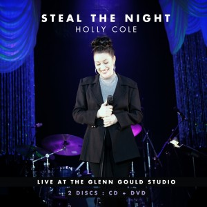 STEAL THE NIGHT de Holly Cole