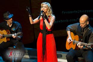 Brigitte M. et ses guitaristes