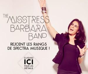 The Misstress Barbara Band