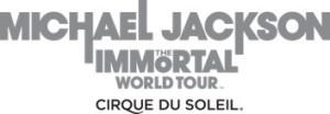 Michael Jackson THE IMMORTAL World Tour à Québec
