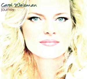 "Carol Welsman ""Journey"""