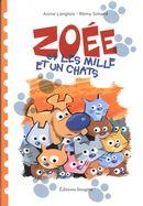 Zoée et les mille et un chats