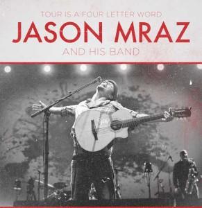 Jason Mraz / 8 septembre 2012 / Centre Bell