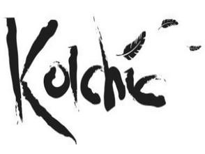 Lancement collection Esperanza, par Kolchic
