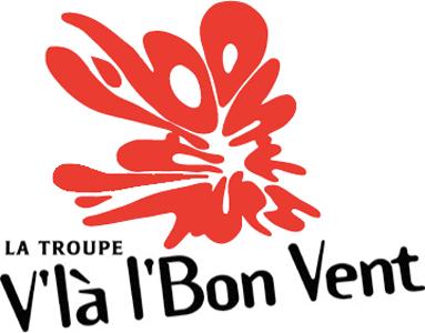 La troupe V'la l'bon Vent souligne la Fête des Mères : samedi 12 mai à 20 h au Théâtre de la Bordée