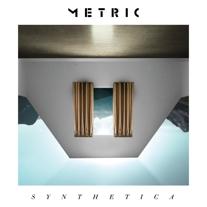Metric / sortie de son cinquième album Synthetica.