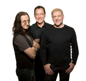 RUSH - 18 octobre - Centre Bell