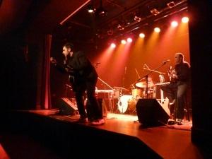 Dumas et ses musiciens