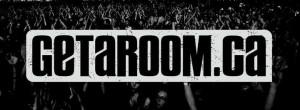 Prochains concerts présentés par les Productions Get A Room!