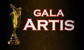 GALA ARTIS 2012 DANS L'OEIL DE VOS ARTISTES PRÉFÉRÉS