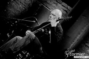 Guitariste du Montreal Guitar Trio