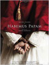 Habemus Papam de Nanni Moretti avec Michel Piccoli - le 4 mai