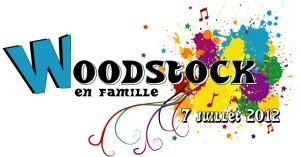 Woodstock en famille