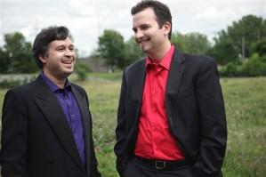 Le duo Bareil-Lépine en concert à L'Anglicane le 19 mai