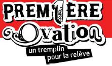 PREMIÈRE OVATION ACCUEILLE L'ARTISTE MARK PAULINE
