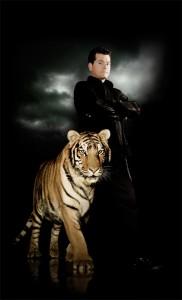 Greg Frewin - Magie et Illusions / 26 octobre 2012 / L'Olympia