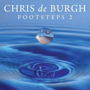 Chris de Burgh footsteps 2
