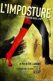 """""""L'IMPOSTURE"""" le mardi 17 avril à 10 h 30 au Cinéma Cartie"""